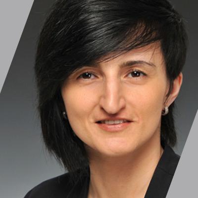 Kristina Vrljic